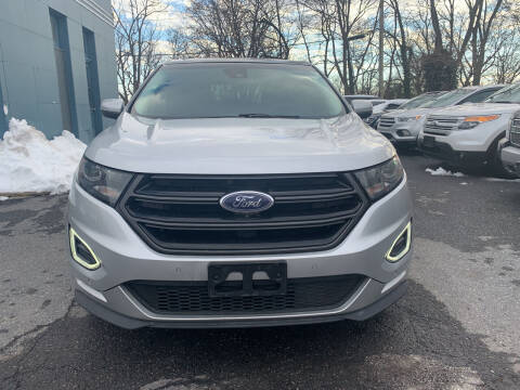 2015 Ford Edge for sale at Kars on King Auto Center in Lancaster PA
