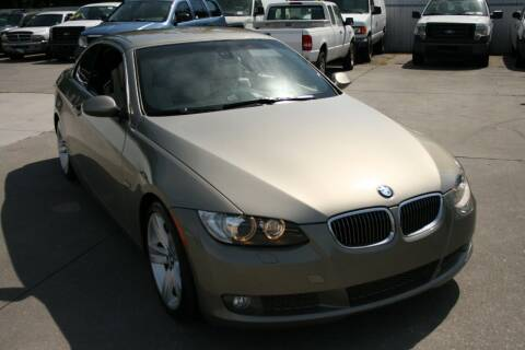 2008 BMW 3 Series for sale at Mike's Trucks & Cars in Port Orange FL
