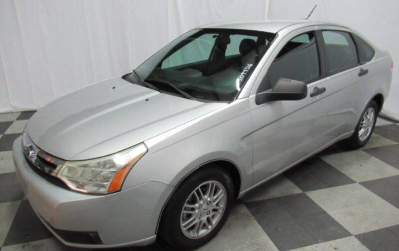 2009 Ford Focus for sale at Cars 2 Love in Delran NJ