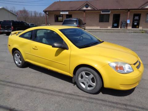 2005 Chevrolet Cobalt for sale at On The Road Again Auto Sales in Lake Ariel PA