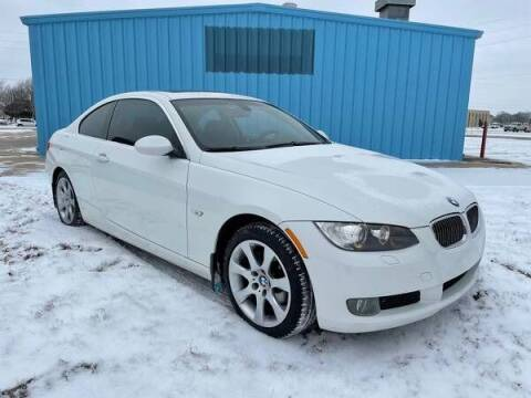 2007 BMW 3 Series for sale at Euroasian Auto Inc in Wichita KS