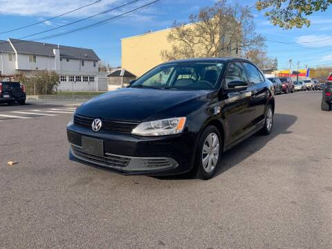 2014 Volkswagen Jetta for sale at Kapos Auto, Inc. in Ridgewood, Queens NY