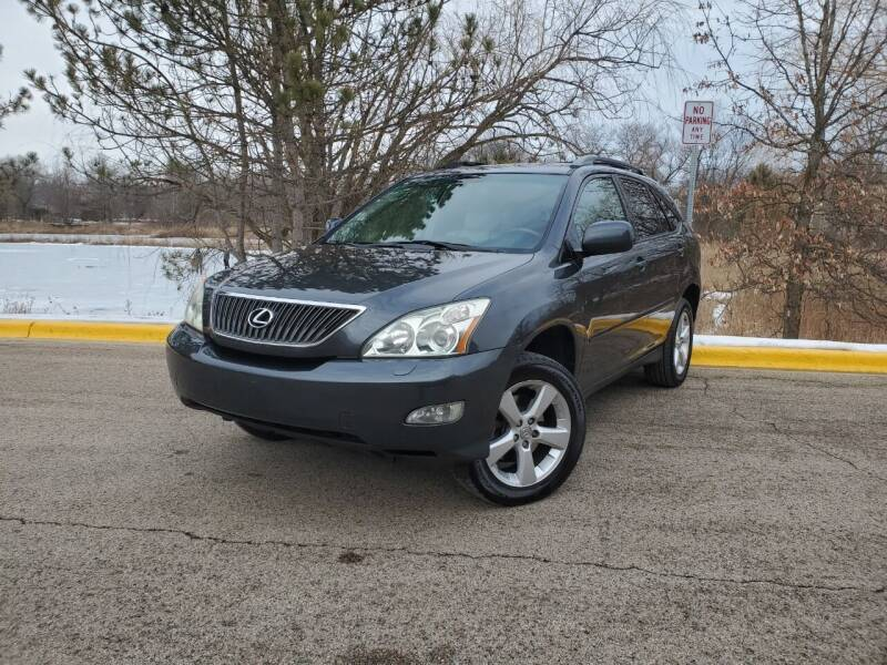 2004 Lexus RX 330 for sale at Excalibur Auto Sales in Palatine IL