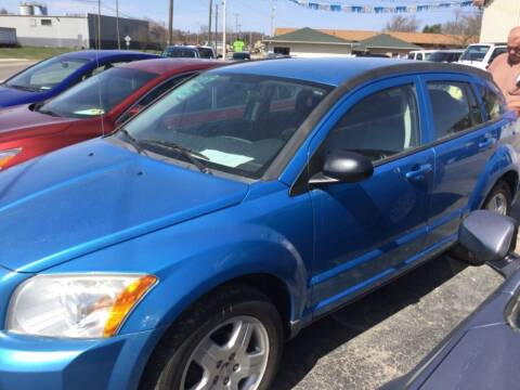 2009 Dodge Caliber for sale at Stewart's Motor Sales in Byesville OH