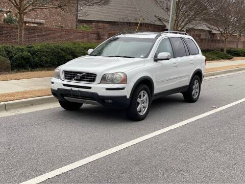 2007 Volvo XC90 for sale at Two Brothers Auto Sales in Loganville GA