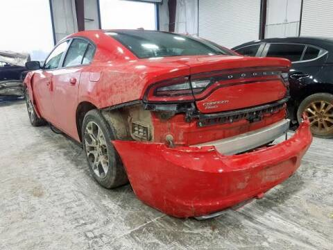 2017 Dodge Charger for sale at Ragins' Dynamic Auto LLC in Brookland AR