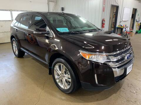 2013 Ford Edge for sale at Premier Auto in Sioux Falls SD