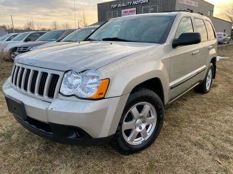 2009 Jeep Grand Cherokee for sale at Top Quality Motors & Tire Pros in Ashland MO