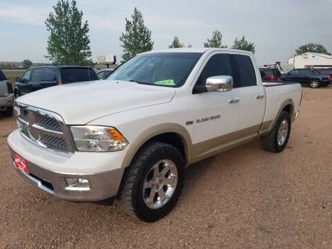 2011 RAM Ram Pickup 1500 for sale at Best Car Sales in Rapid City SD
