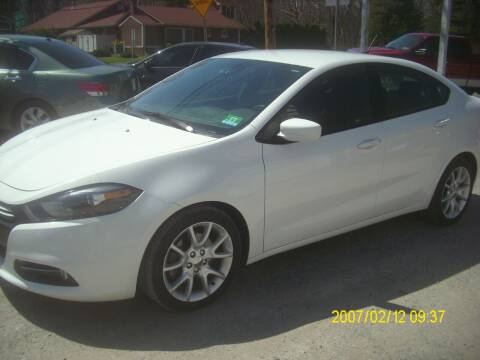 2013 Dodge Dart for sale at Motors 46 in Belvidere NJ