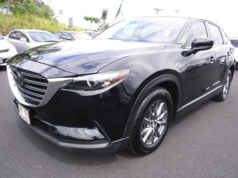2018 Mazda CX-9 for sale at PONO'S USED CARS in Hilo HI