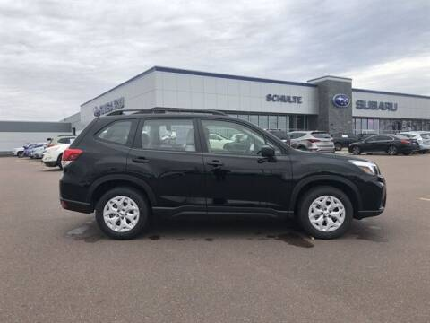 2020 Subaru Forester for sale at Schulte Subaru in Sioux Falls SD