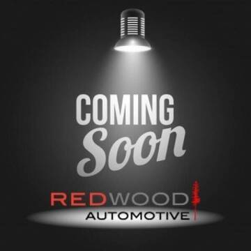 2000 BMW Z3 for sale at Redwood Automotive in Anderson IN