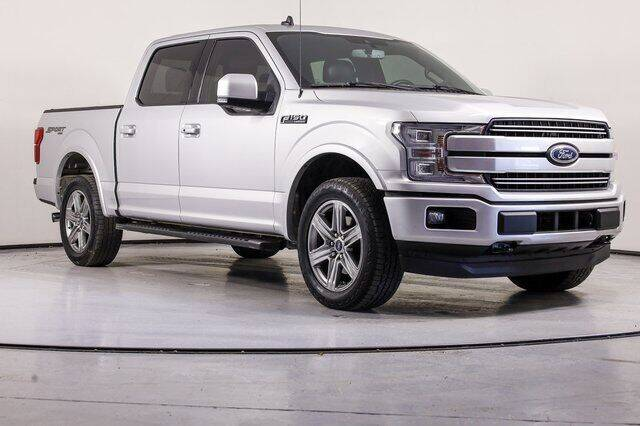 2019 Ford F-150 for sale in Logan, UT