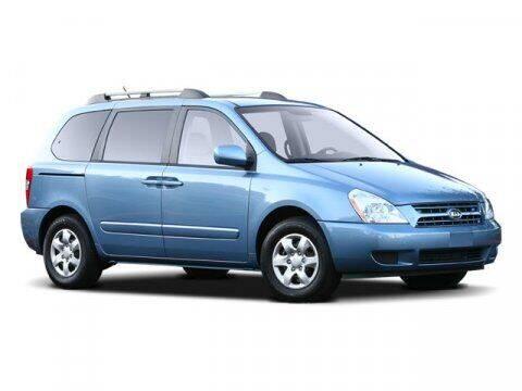 2008 Kia Sedona for sale at Jeremy Sells Hyundai in Edmunds WA