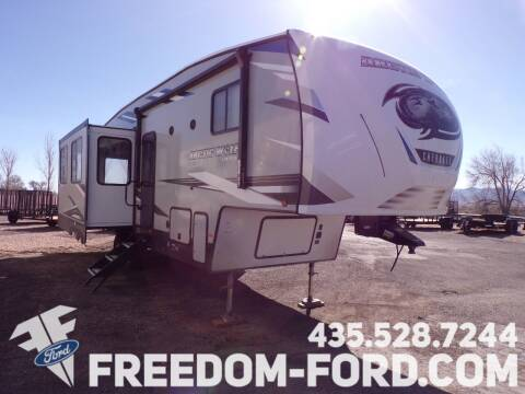2021 Forest River Arctic Wolf 291R for sale at Freedom Ford Inc in Gunnison UT