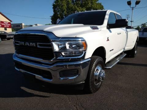 2019 RAM Ram Pickup 3500 for sale at P J McCafferty Inc in Langhorne PA