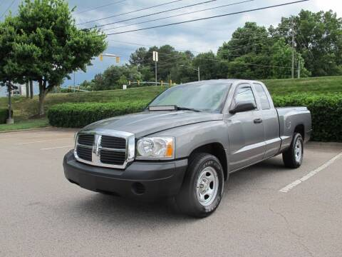2005 Dodge Dakota for sale at Best Import Auto Sales Inc. in Raleigh NC