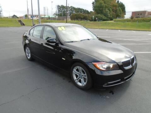 2008 BMW 3 Series for sale at Atlanta Auto Max in Norcross GA