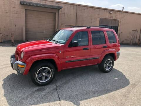 2004 Jeep Liberty for sale at Certified Auto Exchange in Indianapolis IN