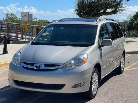 2008 Toyota Sienna for sale at Orlando Auto Sale in Port Orange FL