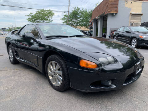 1998 Mitsubishi 3000GT for sale at AUTO TRADE CORP in Nanuet NY