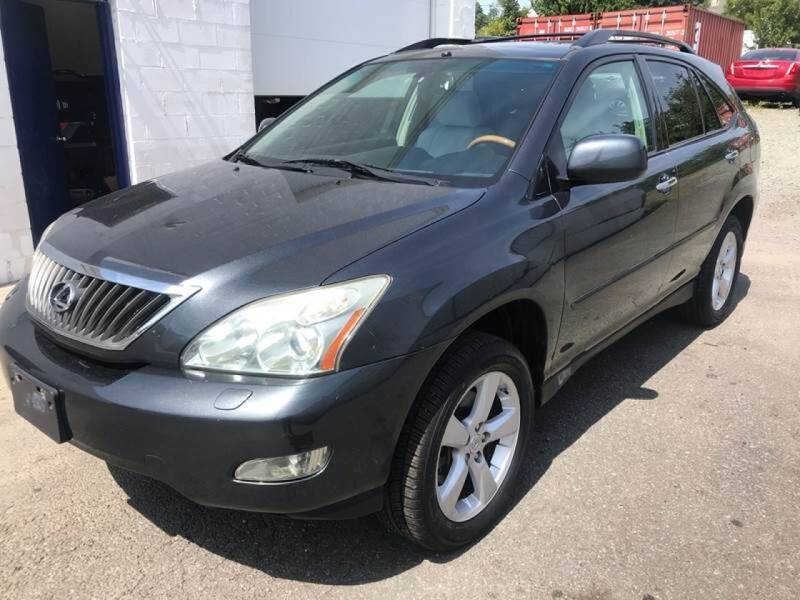 2008 Lexus RX 350 for sale at Jay's Automotive in Westfield NJ