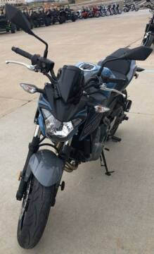 2019 Kawasaki Z650 for sale at Head Motor Company - Head Indian Motorcycle in Columbia MO