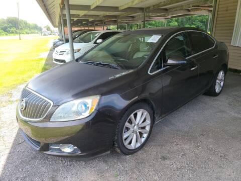 2014 Buick Verano for sale at Mott's Inc Auto in Live Oak FL