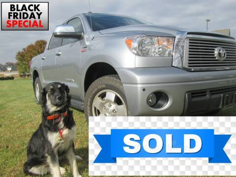 2013 Toyota Tundra for sale at Wally's Wholesale in Manakin Sabot VA