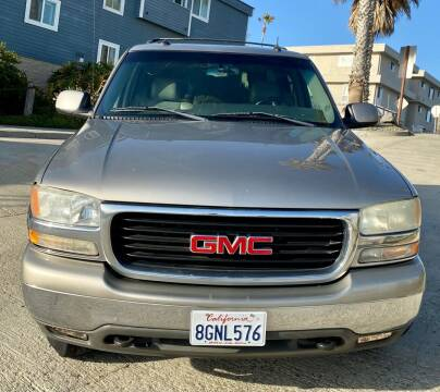2003 GMC Yukon XL for sale at North County Auto in Oceanside CA