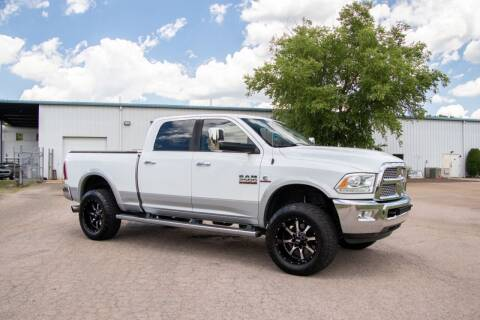 2015 RAM Ram Pickup 2500 for sale at Alta Auto Group LLC in Concord NC