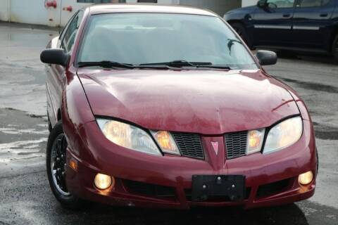 2005 Pontiac Sunfire for sale at JT AUTO in Parma OH