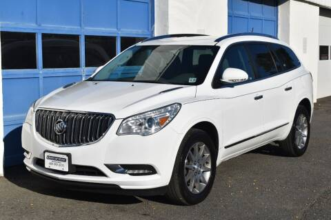 2016 Buick Enclave for sale at IdealCarsUSA.com in East Windsor NJ