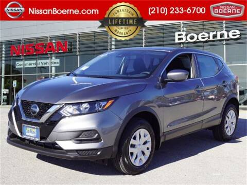 2020 Nissan Rogue Sport for sale at Nissan of Boerne in Boerne TX