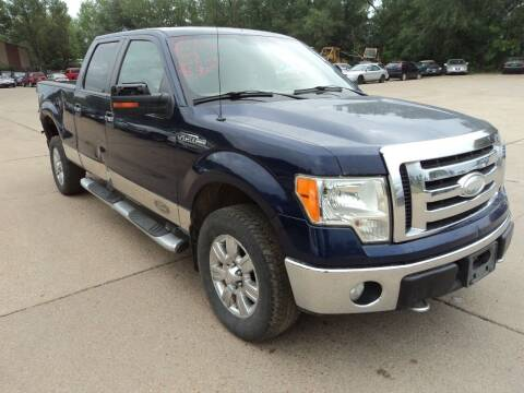 2009 Ford F-150 for sale at Barney's Used Cars in Sioux Falls SD