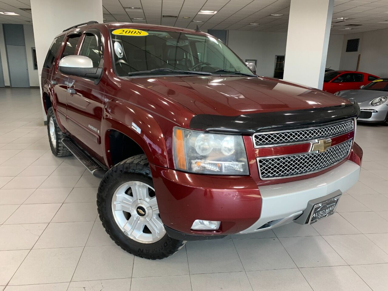 Used 2008 Chevrolet Tahoe For Sale Carsforsale Com