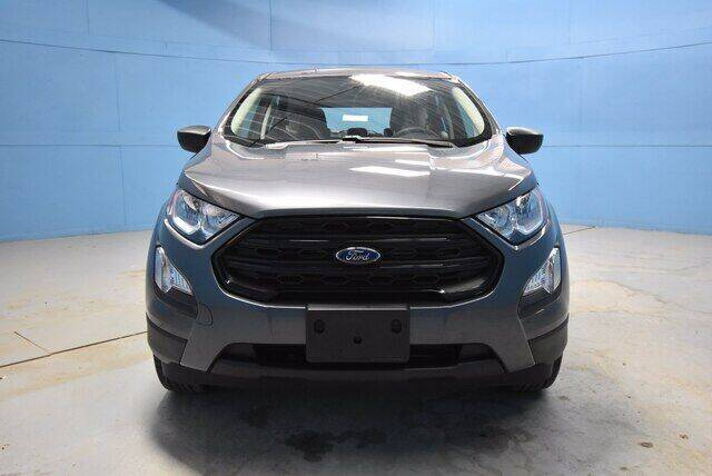 2021 Ford EcoSport for sale in Boonville, IN