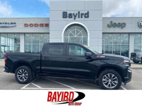 2020 Chevrolet Silverado 1500 for sale at Bayird Truck Center in Paragould AR