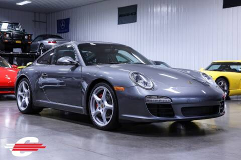 2010 Porsche 911 for sale at Cantech Automotive in North Syracuse NY