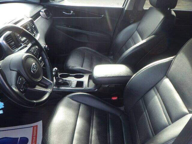 2016 Kia Sorento EX V6 4dr SUV - Newark NJ