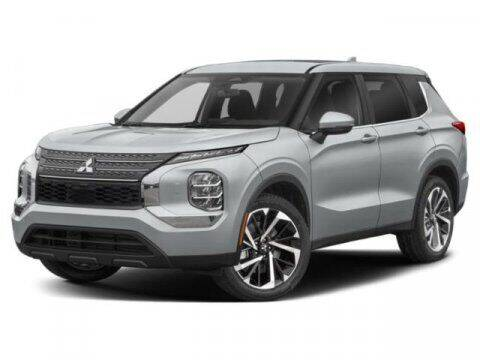 2022 Mitsubishi Outlander for sale at Don Herring Mitsubishi in Plano TX