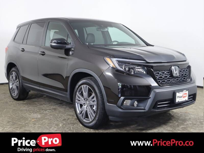 2019 Honda Passport for sale in Maumee, OH