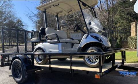 2021 TOP HAT 5X10 EXPRESS UTILITY TRAILER for sale at Tower Motors in Brainerd MN