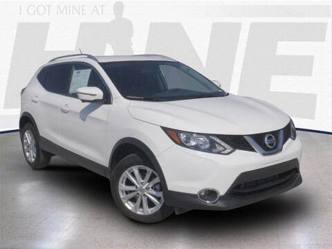 2017 Nissan Rogue Sport for sale at John Hine Temecula in Temecula CA