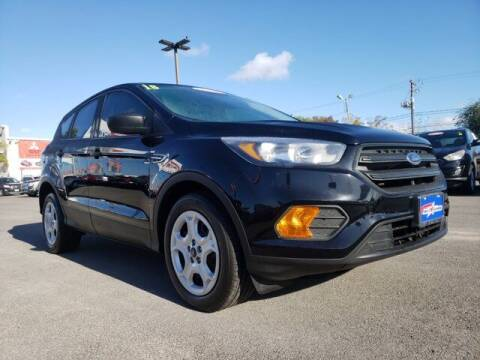 2018 Ford Escape for sale at All Star Mitsubishi in Corpus Christi TX