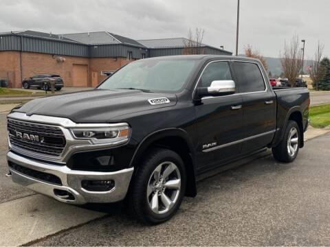 2019 RAM Ram Pickup 1500 for sale at Group Wholesale, Inc in Post Falls ID