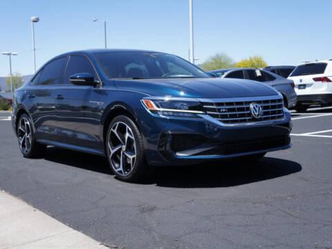 2021 Volkswagen Passat for sale at CarFinancer.com in Peoria AZ