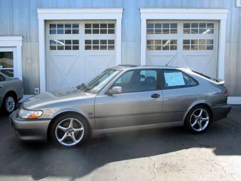 2001 Saab 9-3 for sale at Swedish Motors Inc. in Marietta PA