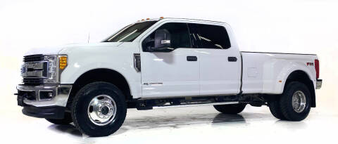2017 Ford F-350 Super Duty for sale at Houston Auto Credit in Houston TX